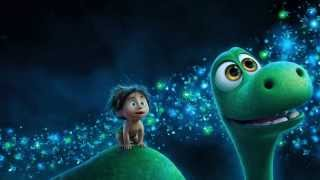 The Good Dinosaur / Arlo & Spot theme ( soundtrack fan made )