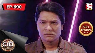CID(Bengali) - Full Episode 690 - 01st December, 2018