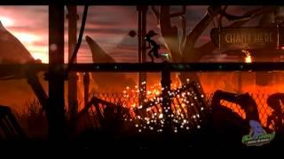 Oddworld New 'n' Tasty - Launch Trailer