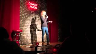 Shannon Leigh @ The Comedy Union 1