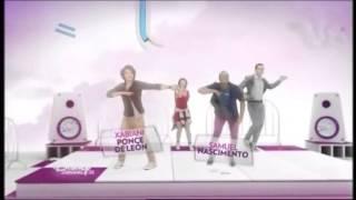 Violetta 3 / Titel Song En mi Mundo
