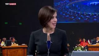 TRT Haber Özel Yayını - 26.02.2019 - Dış Politika