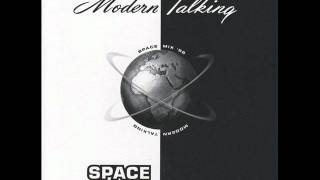 Modern Talking - Space Mix ( Ultimate Non Stop Mix)