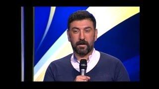 علی انصاریان در قسمت پخش نشده از اولین سری آقای گزارشگر