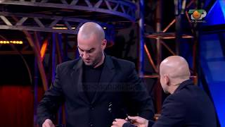 Portokalli, 20 Maj 2018 - Policat e postobllokut (Bodyguarde part time)