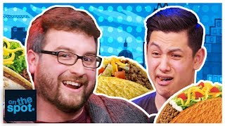 On The Spot: Ep. 122 - Live Más | Rooster Teeth
