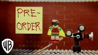 The LEGO Batman Movie - Now on Digital HD