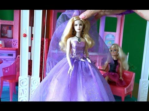 Барби и её новые серии 2017 года