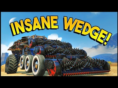 Xxx Mp4 Crossout INSANE WEDGE BUILD 3x Harvesters Crossout Gameplay 3gp Sex