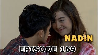 Kisah Si Pemuja Setan - Nadin Episode 169 Part 1