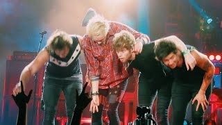 SLFL MOLINE FULL HD JULY 29, 2016 PART 2 - 5SOS