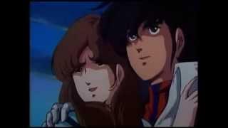 Robotech  --  Rick & Lisa