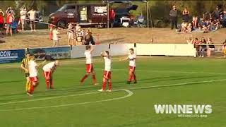 2017 Illawarra Districk League Final