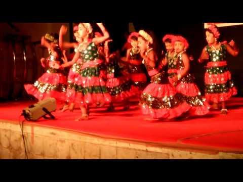 Xxx Mp4 Mukuntha Mukuntha Dance By Anusree K S Olassery 3gp Sex