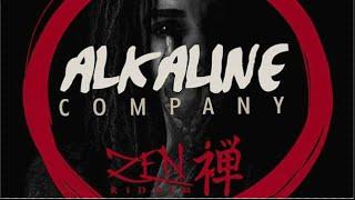 Alkaline - Company (Raw) [2016]