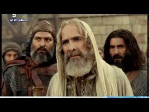 ملك سليمان النبي مملكة النبي سليمان ع مدبلج عربي HD HQ