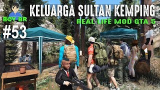 SULTAN JATUH CINTA - REAL LIFE Part 53 - GTA 5 MOD INDONESIA 5416 70361 aac