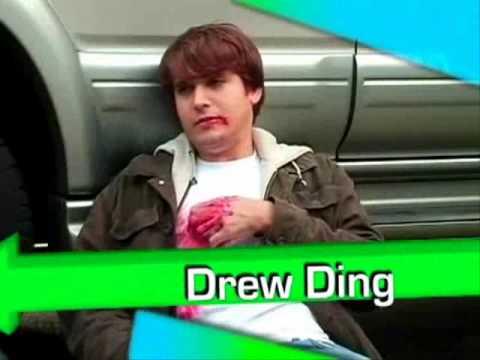 Drew and Jacob Drake andJosh parody Intro