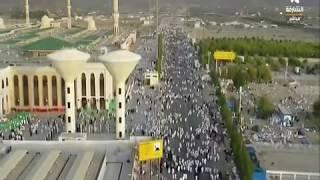 HAJJ 2018 |Arafat Day 2018|  Arafat Day 20 August 2018 |  9th Jilhajj 1439