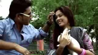 Nissho - Bangla New  Sad  Album  Song 2014.
