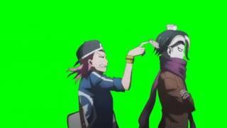 Some Tanaka the Forbidden Masks
