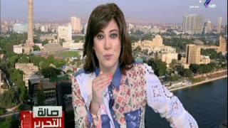عزة مصطفي وشرح لكيفية حضور الشباب لمؤتمرات الشباب