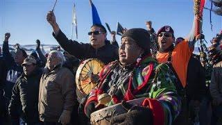 Dakota Pipeline Permit Denial: Tribal Chairman Speaks Out