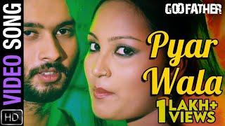 Pyar Wala | Full Video Song | Godfather Odia Movie | Siddhanta Mahapatra , Anu Choudhury