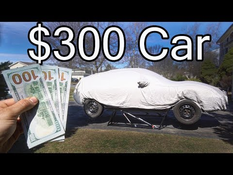 Xxx Mp4 How To Buy A Used Car For 300 Runs And Drives 3gp Sex