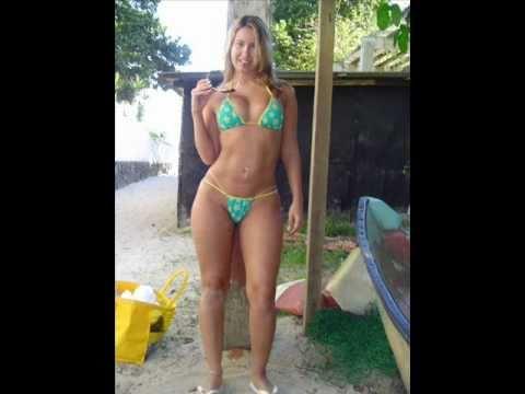 A beleza da Mulher Brasileira