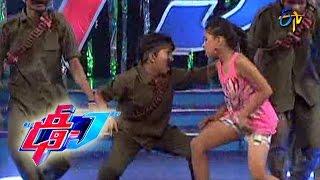 Ye Jilla Ye Jilla Song - Tarun Performance - 35 - Dhee Juniors - ETV Telugu