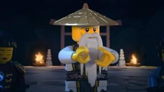 LEGO Ninjago - Siamo la Wu-Cru - 2016 - Italiano