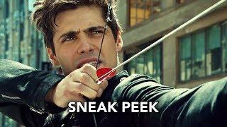 Shadowhunters 2x20 Sneak Peek