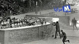 أشهر 5 إغتيالات لرؤساء دول عربية