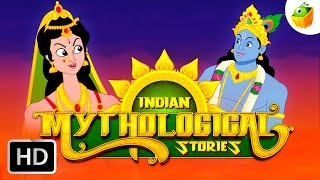 Indian Mythological Stories for Kids | Full Movie (HD) | English Stories for Kids