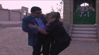 نادية يسري تطلب زيارة قبر سعاد حسني و كانت تتمنى حضور الجنازة !!!!!! مشهد مبكي