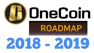 Onecoin Roadmap