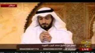 متشيع تونسي يعلن تشيعه بقناة فدك ويلعن عائشة القاتلة لرسول الله