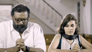 Maha tells George about the kidnapping attempt- Antony Tamil Movie | Nishanth, Vaishali, Lal