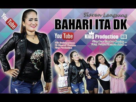 Live Bahari Music Entertainment ITA DK Pinangsari  Ciasem Subang