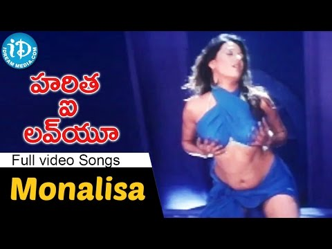 Xxx Mp4 Haritha I Love You Movie Monalisa Video Song Kunal Shubha Poonja Bharani 3gp Sex