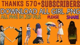 Download All Girls PNG | All Girl PNG Material Here | All New Cb Edits Girl png |malik EDIT
