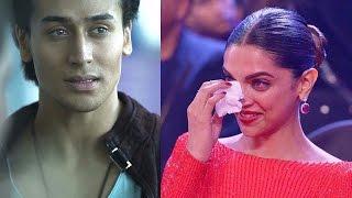 SHOCKING! Tiger Shroff REVEALS About His Hardcore Depression After Deepika Padukone