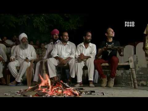 Roti Rasta Aur India | Amritsar | sarson ka saag & boondi ka Raita | Segment 2 | Chef Saransh Goila