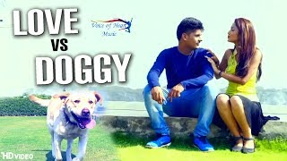 Love vs Doggy   Latest Haryanvi Songs 2017   Amit, Uday Lakra, Miss Ada, Nishu Sihag   VOHM
