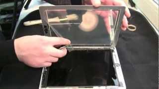 Восстановить сенсорный экран своими руками 26