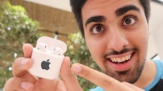 The $150 Apple AirPods !!!