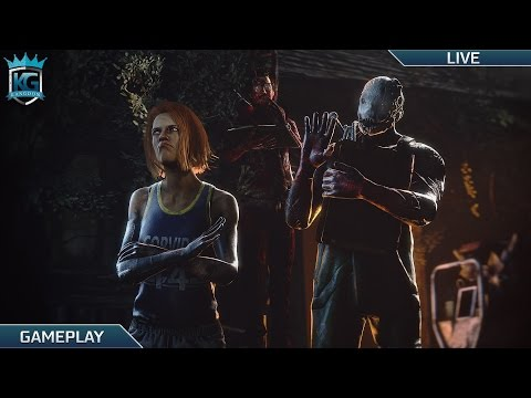 Dead by Daylight Back At It 1080p 60FPS