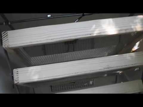 El Yapımı Otomatik Kuluçka Makinası