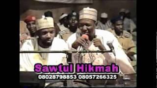DVD#164 TAFSIR QURAN( HAUSA), SHEIKH MOHAMED KABIR GOMBE, NIGERIA#38